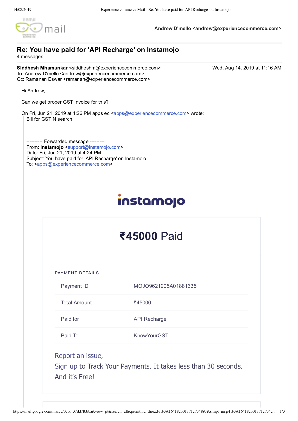 need-invoice-copy