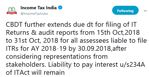 tax-audit-due-date-extended-to-october-31-2018-download-notification